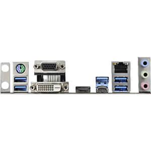 ASRock Z370 Pro4  (1151) ASROCK 90-MXB5X0-A0UAYZ