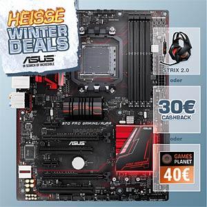 ASUS 970 Pro Gaming/Aura (AM3+) ASUS 90MB0PU0-M0EAY0