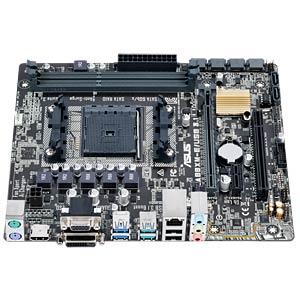 ASUS A88XM-E/USB 3.1 (FM2+) ASUS 90MB0R30-M0EAY0