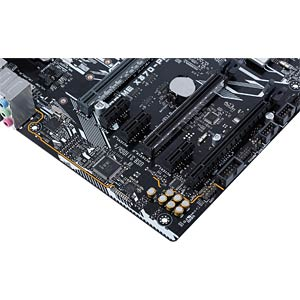 ASUS Prime X370-Pro (AM4) ASUS 90MB0TD0-M0EAY0