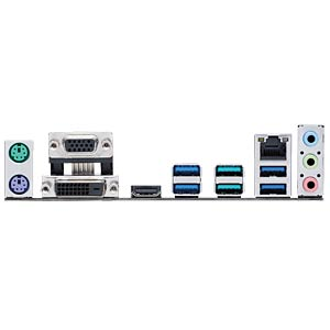 ASUS Prime B350M-A (AM4) ASUS 90MB0TE0-M0EAY0