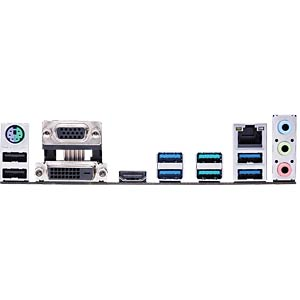 ASUS Prime B350-Plus (AM4) ASUS 90MB0TG0-M0EAY0