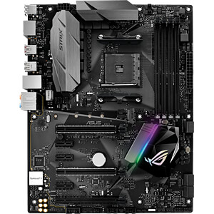 ASUS ROG Strix B350-F Gaming (AM4) ASUS 90MB0UJ0-M0EAY0