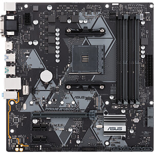 ASUSMBA 90MB0YR0 - ASUS Prime B450M-A (AM4)