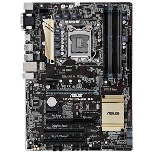ASUS H170-Plus D3 (1151) ASUS 90MB0LW0-M0EAY0