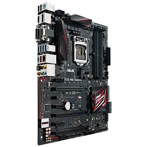 Mainboard S1151 Z170 ASUS ASUS 90MB0MD0-M0EAY0