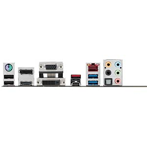 ASUS H170-Pro Gaming (1151) ASUS 90MB0MS0-M0EAY0