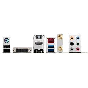 ASUS B150I-Pro Gaming/WiFi/Aura (1151) ASUS 90MB0NI1-M0EAY0