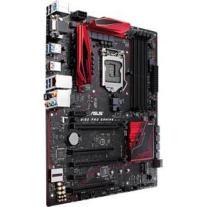 ASUS B150-Pro Gaming (1151) ASUS 90MB0PB0-M0EAY0