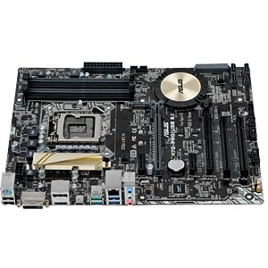 ASUS H170-Pro/USB 3.1 (1151) ASUS 90MB0PS0-M0EAY0