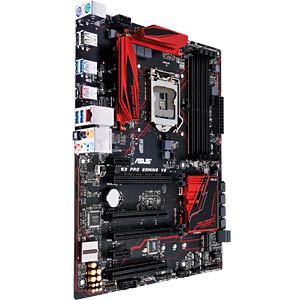 ASUS E3 Pro Gaming V5 (1151) ASUS 90MB0Q90-M0EAY0