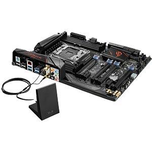 ASUS ROG Strix X99 Gaming (2011-3) ASUS 90MB0QK0-M0EAY0