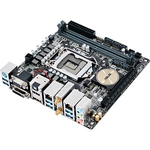 ASUS H170I-Pro (1151) ASUS 90MB0RE0-M0EAY0