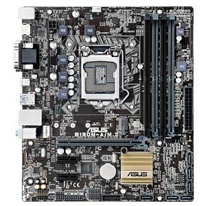 ASUS B150M-A/M.2 (1151) ASUS 90MB0RR0-M0EAY0
