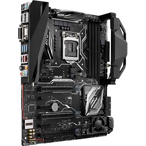 ASUS Z170 Pro Gaming/Aura (1151) ASUS 90MB0S00-M0EAY0