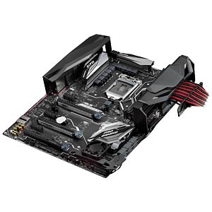 ASUS Z170 Pro Gaming/Aura (1151) ASUS 90MB0S00-M0EAY0