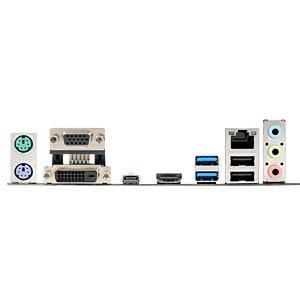 ASUS Prime Z270M-Plus (1151) ASUS 90MB0S50-M0EAY0