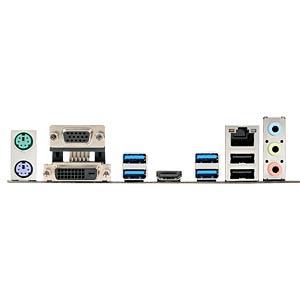 ASUS Prime H270-Plus (1151) ASUS 90MB0S90-M0EAY0