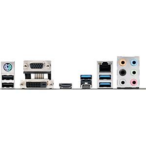 ASUS Prime B250M-Plus (1151) ASUS 90MB0SI0-M0EAY0