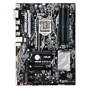ASUS Prime Z270-P (1151) ASUS 90MB0SY0-M0EAY0