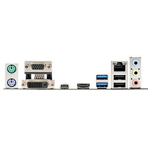 ASUS Prime H270M-Plus (1151) ASUS 90MB0T00-M0EAY0