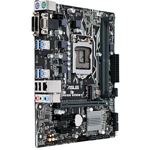ASUS Prime B250M-K (1151) ASUS 90MB0T10-M0EAY0