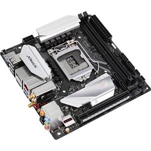ASUS ROG Strix Z370-I Gaming (1151) ASUS 90MB0VK0-M0EAY0