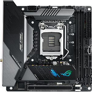 ASUSMB 90MB13A0 - ASUS ROG Strix Z490-I Gaming (1200)
