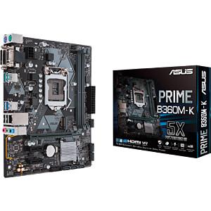 ASUS Prime B360M-K (1151) ASUS 90MB0WR0-M0EAY0