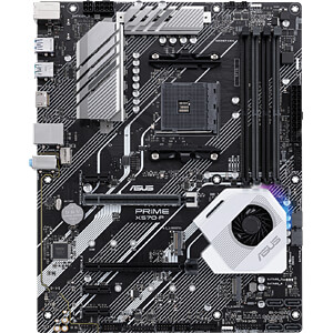 ASUS 90MB11N0 - ASUS Prime X570-P (AM4)