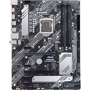 ASUS 90MB1360 - ASUS PRIME H470-PLUS