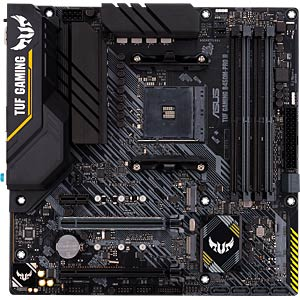 ASUS 90MB1610 - ASUS TUF GAMING B450M-PRO II (AM4)