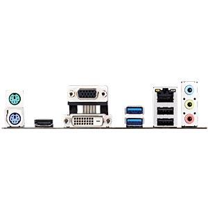 ASUS A68HM-Plus (FM2+) ASUS 90MB0L40-M0EAY0