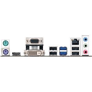 FM2+ ASUS motherboard socket ASUS 90MB0H50-M0EAY0