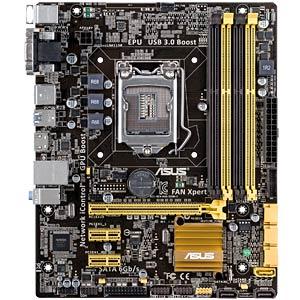 ASUS B85M-G (C2) (1150) ASUS 90MB0G50-M0EAY5