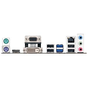 ASUS mainboard socket 1150 ASUS 90MB0GG0-M0EAY0
