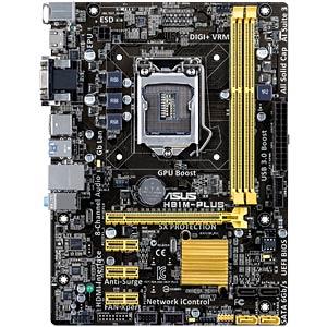 ASUS mainboard socket 1150 ASUS 90MB0GI0-M0EAY0
