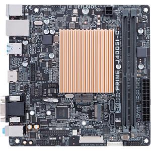 ASUS J4005I-C - Mini-ITX Mainboard mit Intel Celeron J4005