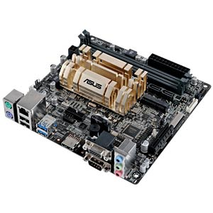 Mini-ITX Motherboard with Intel Celeron N3150 ASUS 90MB0LP0-M0EAY0