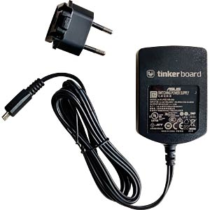 ASUS TINKER STR - TINKER POWER SUPPLY/EU PLUG