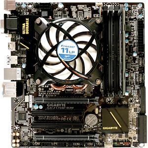Tuning Kit S1151 - Intel Core i5-6600K - 8 GB GIGABYTE 618881