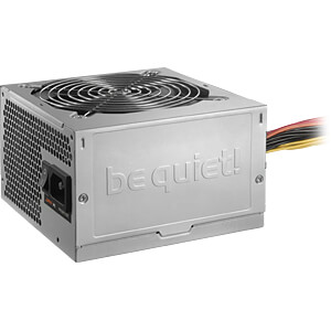 be quiet! System Power B9 350 W BEQUIET BN207