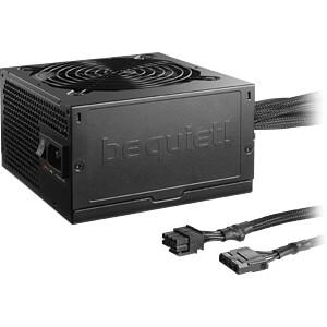 be quiet! System Power B9 600W BEQUIET BN209