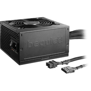 be quiet! System Power 9 400W BEQUIET BN245