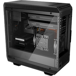 be quiet! Dark Base Pro 900 Black rev. 2 BEQUIET BGW15