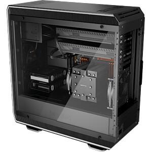 be quiet! Dark Base Pro 900 Silver rev. 2 BEQUIET BGW16