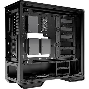 be quiet! Dark Base 700 Schwarz RGB LED BEQUIET BGW23