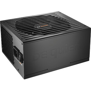 be quiet! Straight Power 11 850W BEQUIET BN284