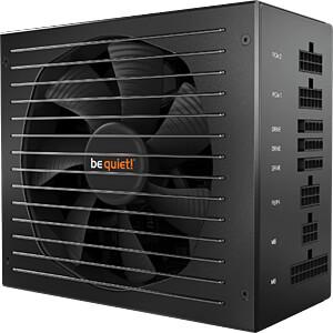 be quiet! Straight Power 11 550W BEQUIET BN281