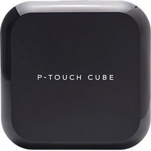 CUBE Plus Bluetooth Beschriftungsgerät BROTHER PTP710BTZG1